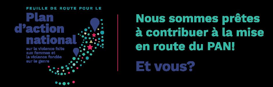 National Action Plan Logo
